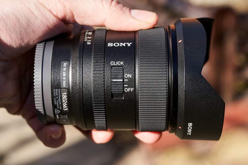 Sony 20 mm F1.8 G Review - 01 (4)
