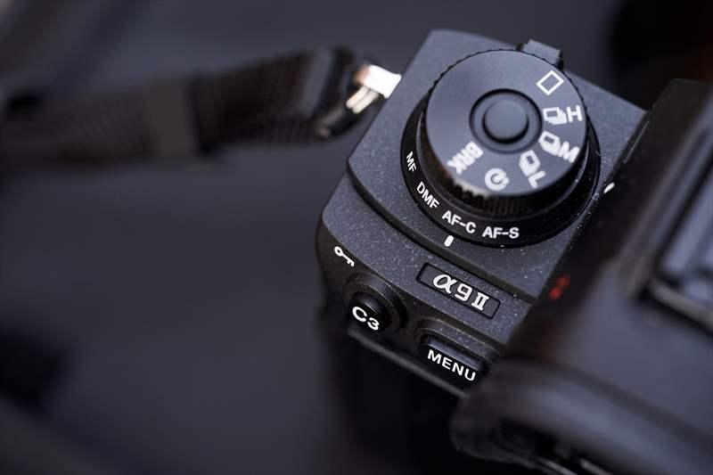 Sony A9II - Sony 400 mm F2.8 G-Master (3)