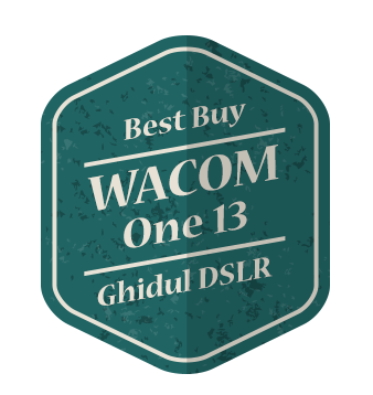 BestBuy - Wacom One 13