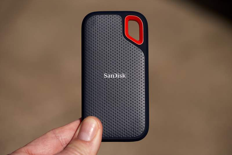 SanDisk Extreme SSD - 01 (5)