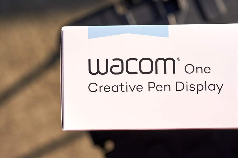 Wacom One 13 - Review - 01 (14)