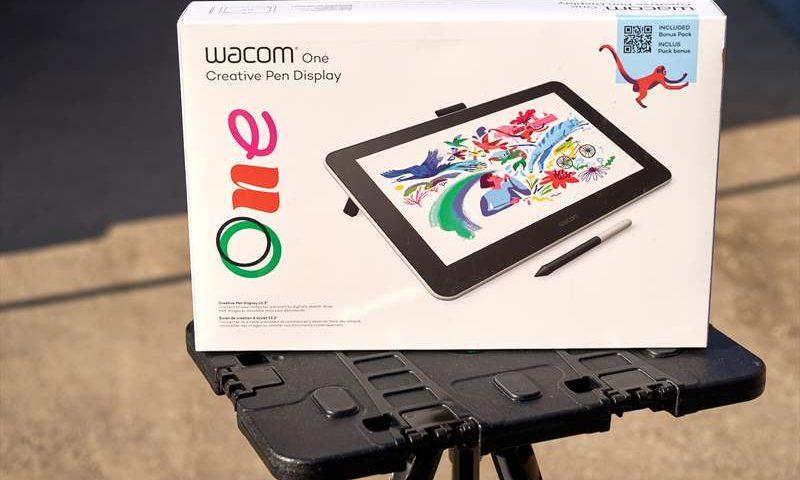 Wacom One 13 - Review - 01 (15)
