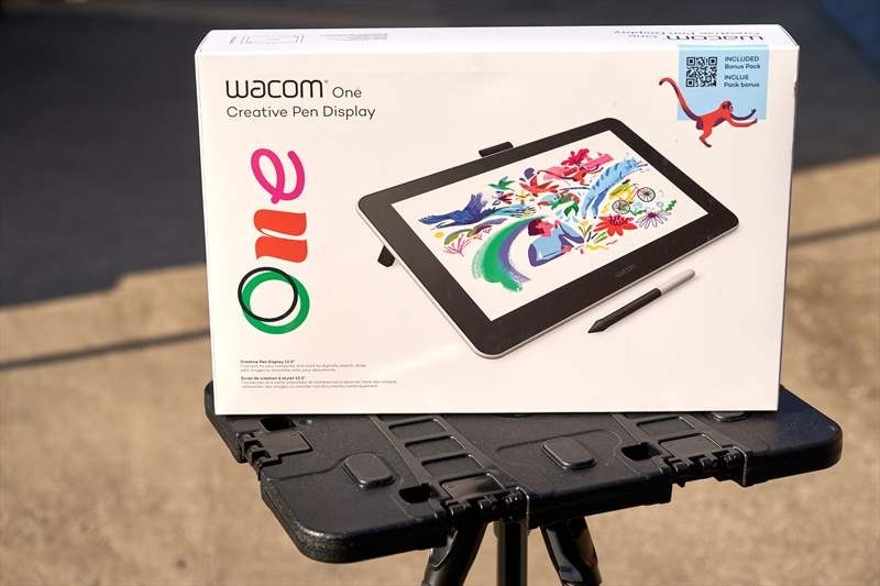 Wacom One 13 - Review - 01 (15)