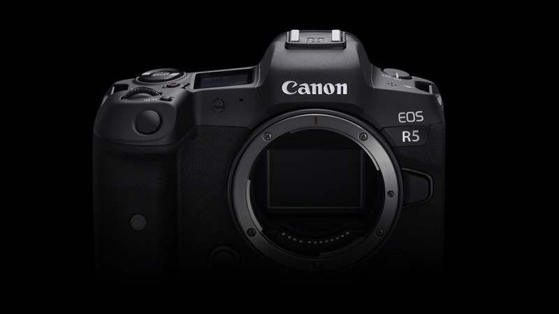 Canon EOS R5 (1)