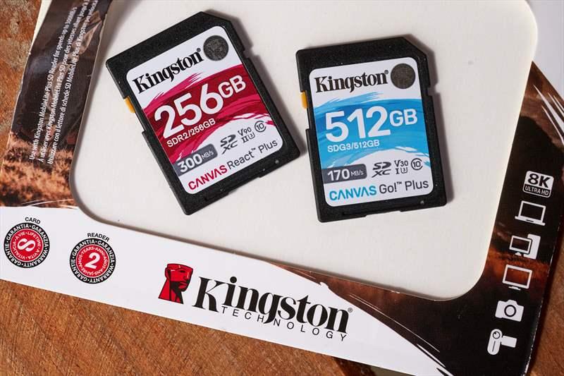 Kingston React Plus - Review (15)