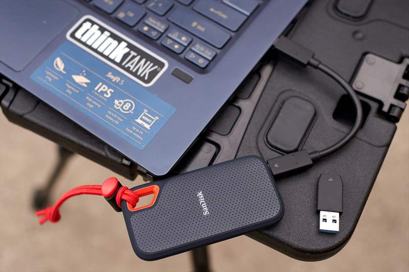 SanDisk Extreme Review - 01 (2)