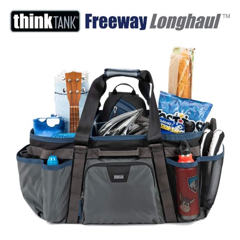 ThinkTank Freeway Longhaul - 04