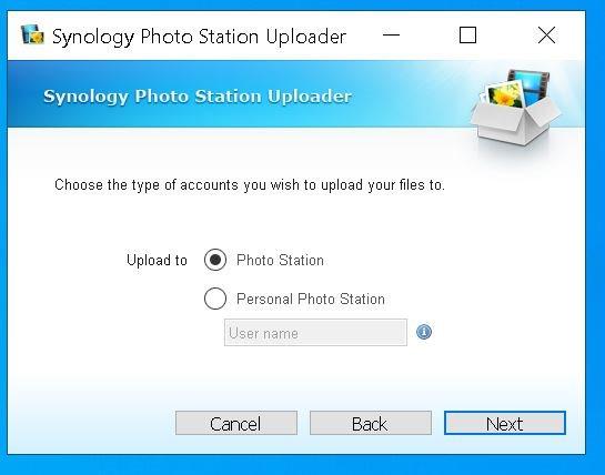 Configurare Profil Upload Windows 2