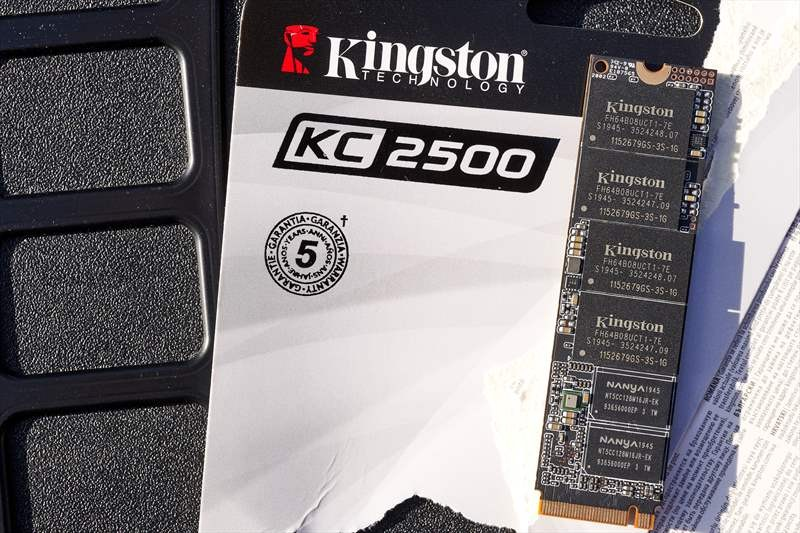 Kingston KC2500 - 01 (6)