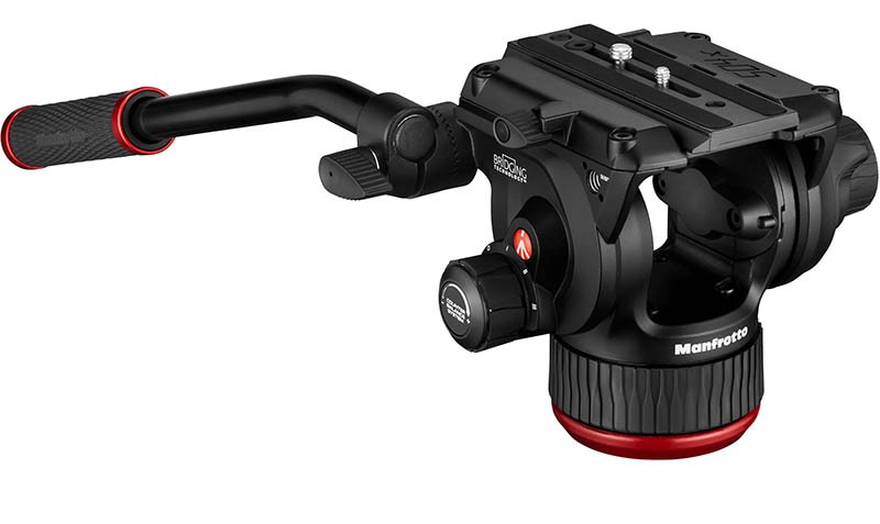 Manfrotto MVH504XAH - 01