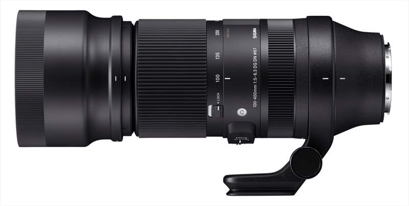 Sigma 100-400 mm pentru Sony (2)