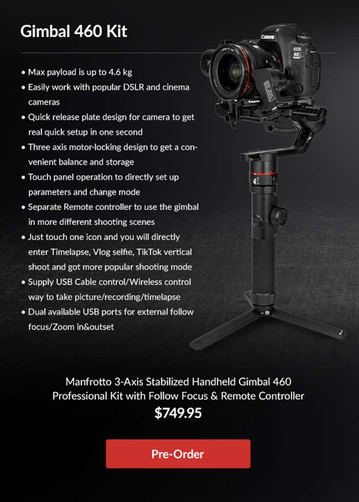 Manfrotto 460 (1)