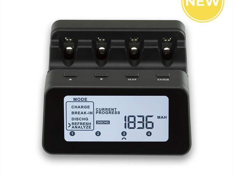 Powerex MH-C9000PRO - 1 (3)